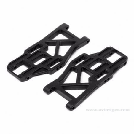 Triangles de suspensions ARR MT Maverick MV22120