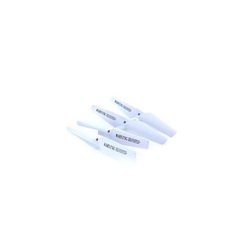 4 Hélices pour Drone T2M T5146 / T5166