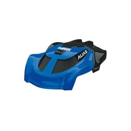 Bulle Bleue pour Drone Alias LaTrax 6612