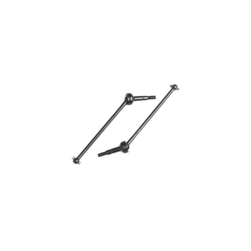 Cardans CVD avants BX10 goupille 2mm - REV-160