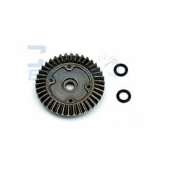 Différenciel S10 Blast BX - LRP 120970