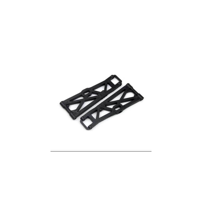 Set de bras de suspension arriére S10 Blast - LRP 120981
