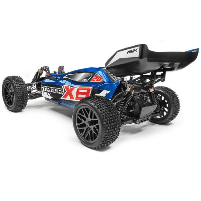 Buggy rc Maverick STRADA XB 1/10