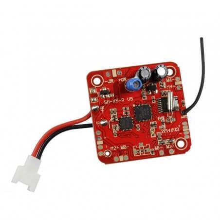 Carte électronique Drone SYMA X5C - X5SC / T2M T5146