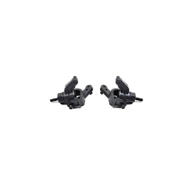 T2M Fusée de direction T4911-6 Ninja / Invader/Crusher