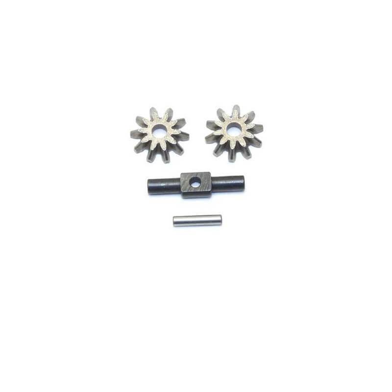 Pignons Différentiel MHD Z60A511000