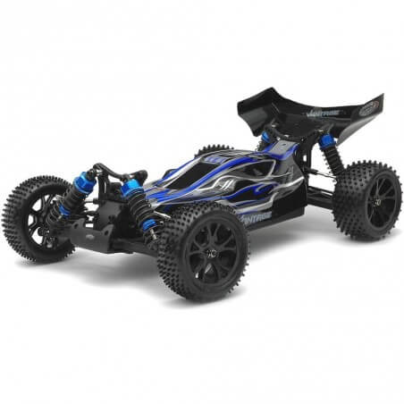 Buggy VANTAGE Bruhless 1/10 4WD FTX 5532