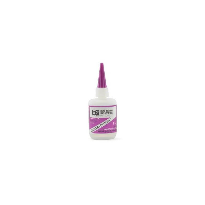 Colle Super Glue Cyanoacrylate Insta-Cure BSI-107