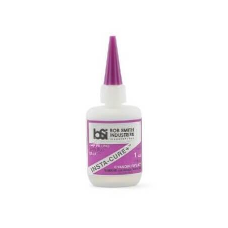 Colle Super Glue Cyanoacrylate Insta-Cure BSI-107