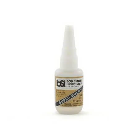 Super Gold+ Cyano Pocket 21gr - BSI139