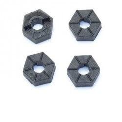 Hexagones de Roues ATOM MHD Z60A511051