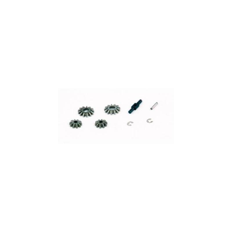 pièces S10 Twister - LRP 124013
