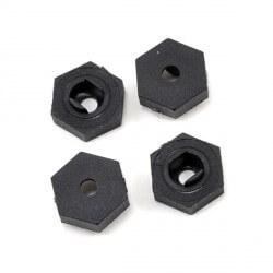 Hexagone de roues (x4) - Latrax TRX7669