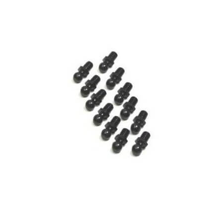 ABSIMA 1230030 - Boule a vis (x12) Buggy/Truggy