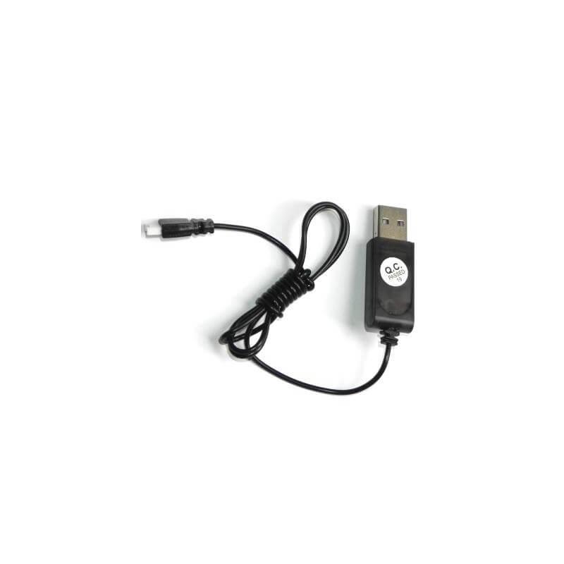 Cable de recharge Drone T2M T5146 / T5166