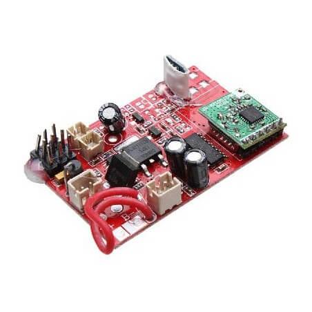 Carte électronique Wltoys V913  - MT400 BRUSHLESS
