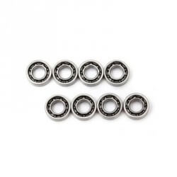 Roulements 3x6x2mm- Alias Latrax TRX6642