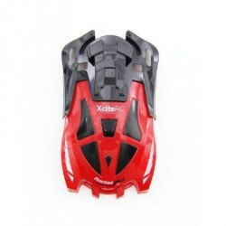 Coque rouge Drone rocket 250