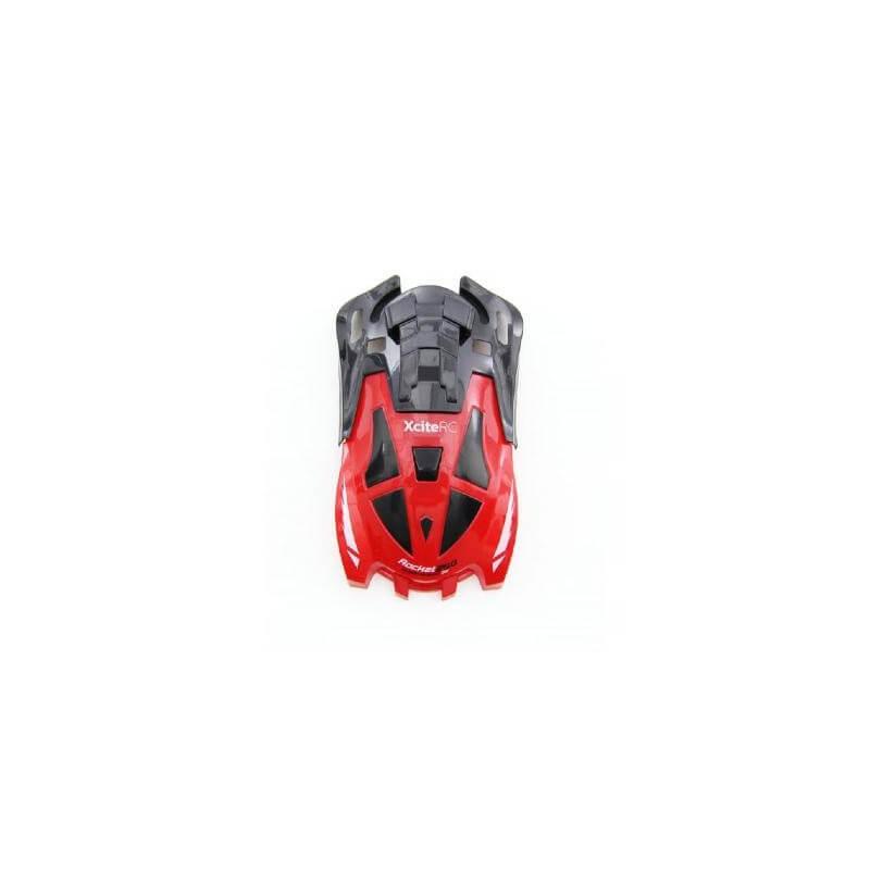Coque rouge Drone rocket 250
