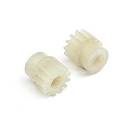 Pignons plastique 13 DTS ION x2 Maverick MV28014