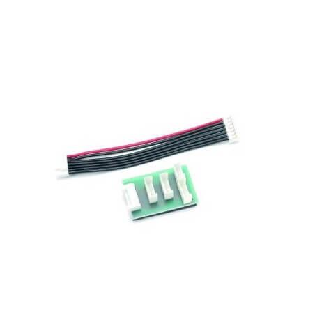 GF-1400-004 - Platine équilibrage TP / XH