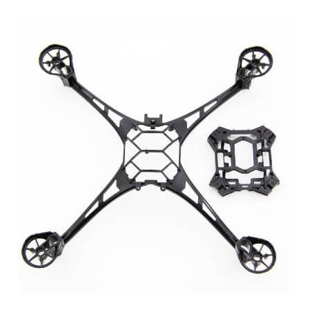 Chassis pour Drone Rocket 250