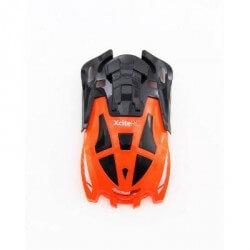 Coque Orange Drone rocket 250