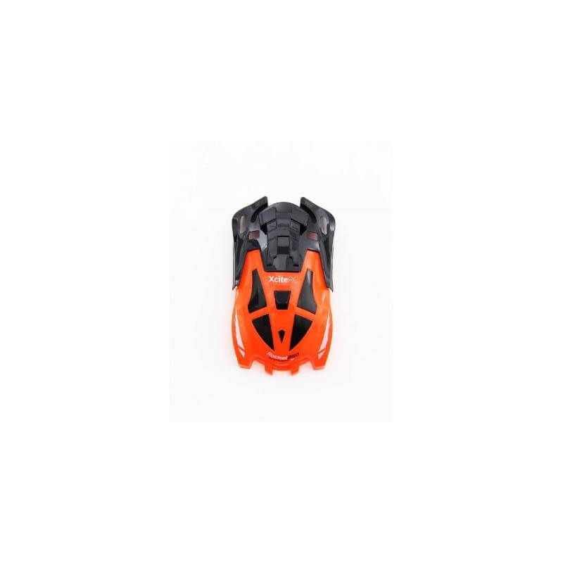 Coque Orange Drone rocket 250