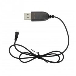 Cable de charge USB Rocket 65XS - NANO Flip T2M - U839