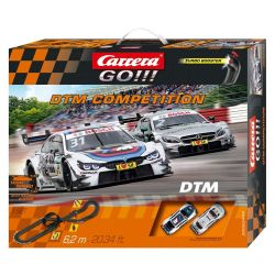 Carrera GO!!! 62449 Coffret DTM Competition