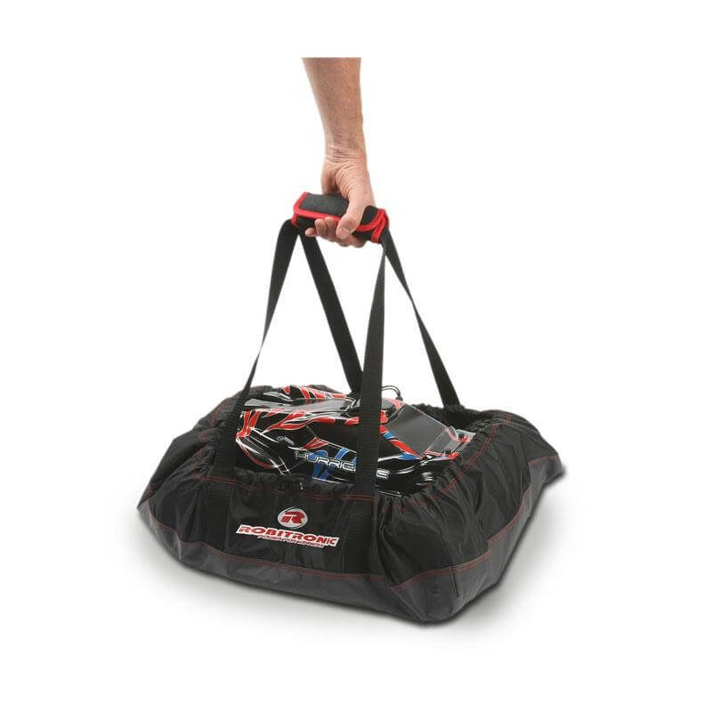 Sac de Transport 1/10 et 1/8 Monster et Truggy