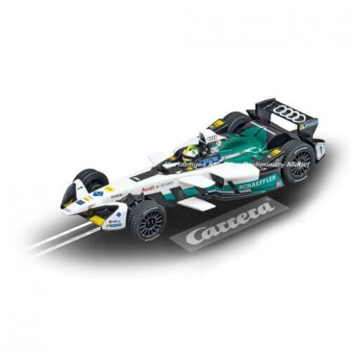 Carrera GO!!! 62468 Coffret Formula E