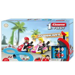 copy of Carrera FIRST 63019 Mickey and the Roadster Racers - Minnie