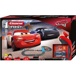 Carrera FIRST 63021 Disney·Pixar Cars