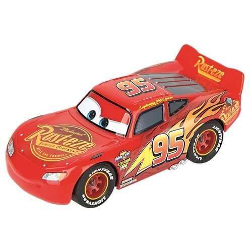 circuit voiture 3 ans carrera first 63010 disney pixar circuit cars 3. Black Bedroom Furniture Sets. Home Design Ideas