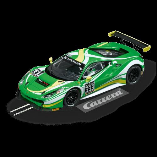 Gt3 Carrera 333 Rinaldi Digital Ferrari RacingNo 30847 132 488 sthrCdQ
