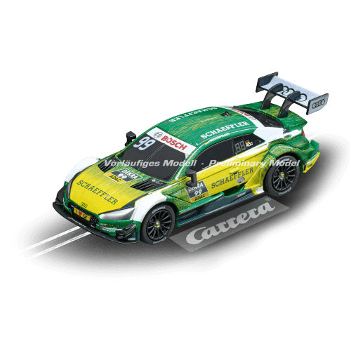 voiture de circuit carrera go 64113 audi rs 5 dtm m rockenfeller. Black Bedroom Furniture Sets. Home Design Ideas