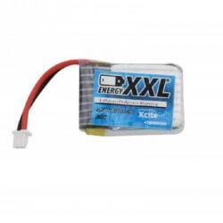 Batterie lipo 3,7V 150mAh Rocket 65XS - NANO Flip T2M - U839