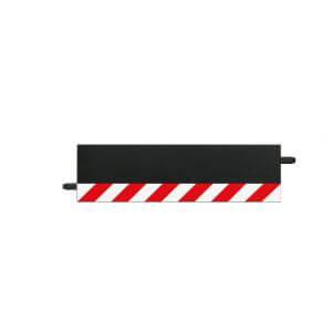 Carrera Bordures exterieures pont CA20597