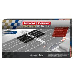 Carrera DIGITAL 30370 Multistart Lane