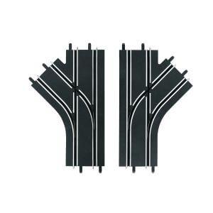 Carrera GO!!! Aiguillages mécaniques (x1 pièce) CA61618