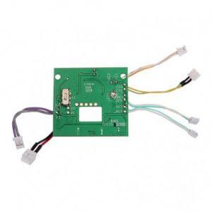 Carrera DIGITAL 124 20767 Décodeur numérique à témoin clignotant