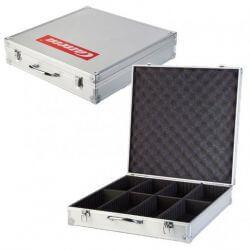 Carrera 70461 Malette Aluminium pour Voitures 1/24