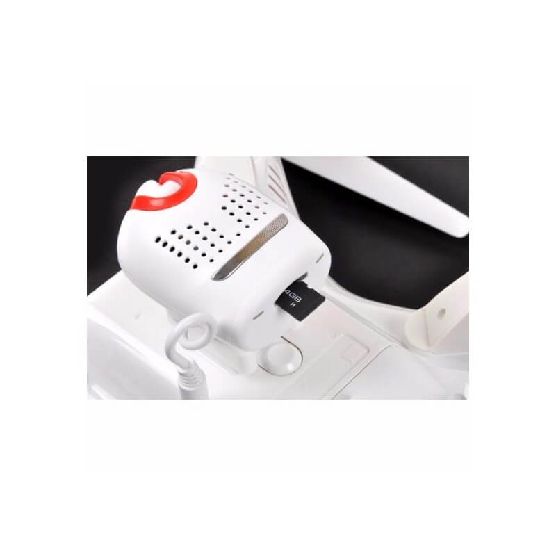 Drone T2M Spyrit EX GPS 3.0 T5181