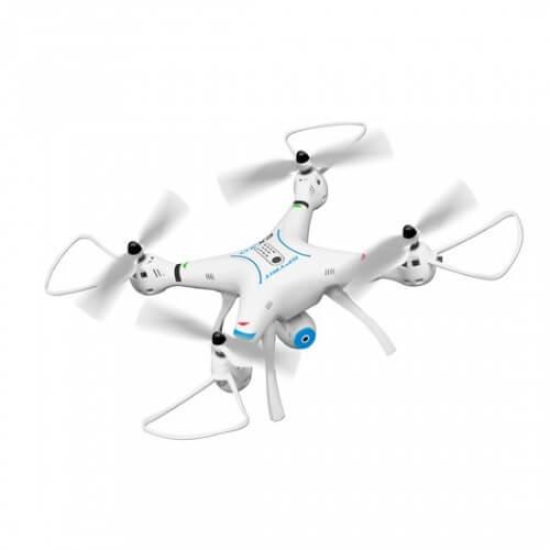 Drone caméra Adultes et Enfants 14 ans T2M Spyrit EX 3.0 T5186