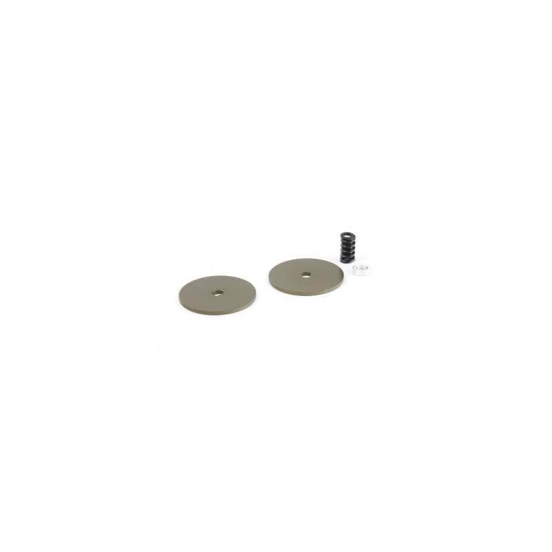 ARRMA - Rondelles et ressort de Slipper AR310376