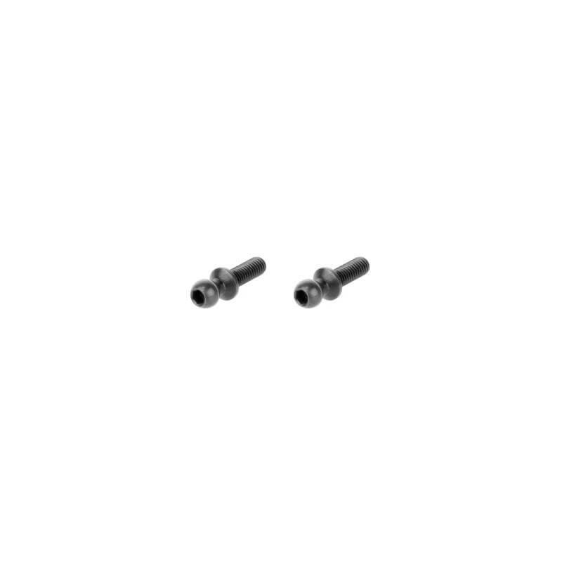 ARRMA - AR330009 - 4,3x13mm x2
