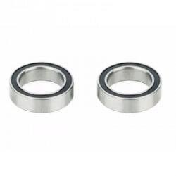 ARRMA - pièces ref: AR610001 - 10x15x4mm (x2)