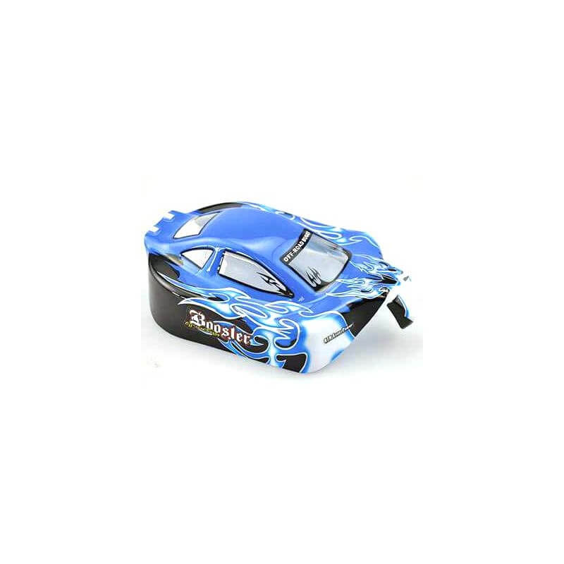 Carrosserie Blaster XB10 / Booster Amewi 10070-2