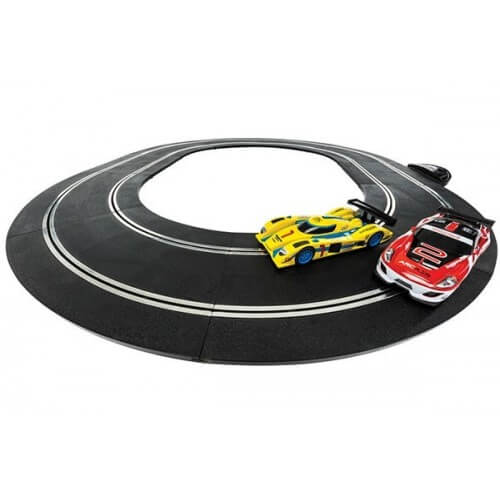 circuit voiture jouet 5 ans scalextric c1399 endurance 1 32. Black Bedroom Furniture Sets. Home Design Ideas